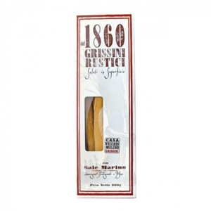 1860 Grissini Rustici 200g