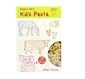 Alb Gold Kids Pasta Safari 300g