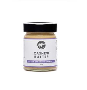 Alfie's Cashew Butter 250g