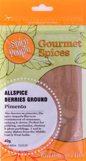 Allspice Spice People Devolas