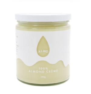 Almo Almond Creme 250g