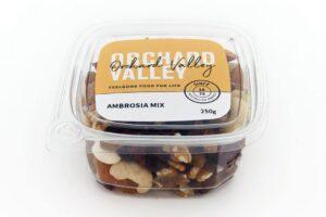Ambrosia Mix