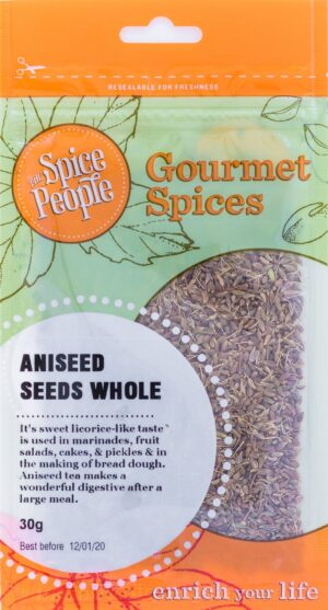 Aniseed Spice People Devolas