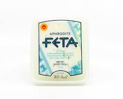 Aphrodite Feta Cheese 250gr Devolas