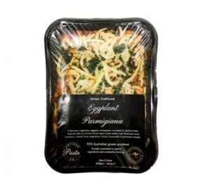 Artisan Pasta Co Eggplant Parmigiana 500g