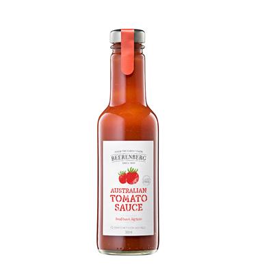 Beerenberg Australian Tomato Sauce 300ml