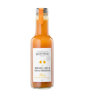 Beerenberg Mango, Lime & Chilli Dressing 300ml