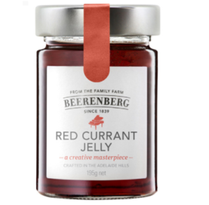 Beerenberg Red Currant Jelly 190g
