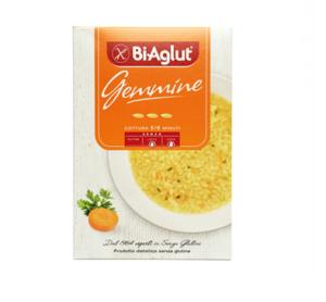 Bi Aglut Gluten Free Gemmine 250g