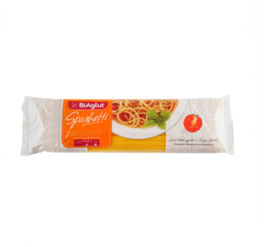 Bi Aglut Gluten Free Spaghetti 500g