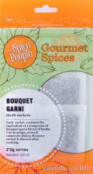 Bouquet Garni Spice People Devolas