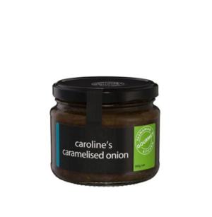 Caroline's Caramelised Onion 300ml