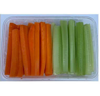 Carrots&celery
