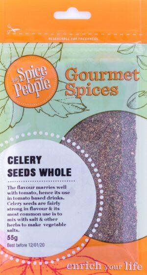 Celery Seeds Whole Spice People Devolas
