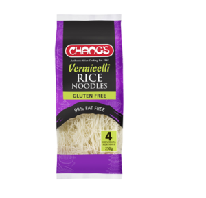 Chang's Rice Vermicelli Noodles 250g