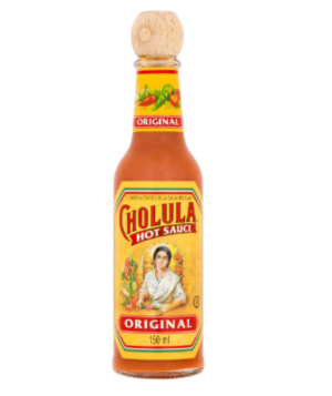 Cholula Hot Sauce Original 150ml