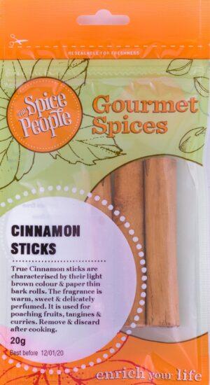 Cinnamon Sticks Spice People Devolas