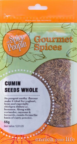 Cumin Seeds Whole Spice People Devolas