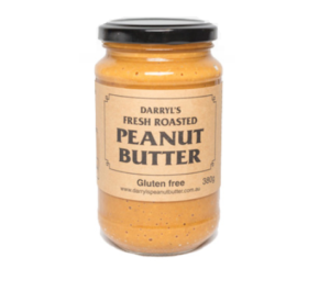 Darryl's Fresh Roasted Peanut Butter