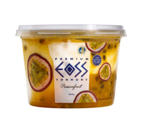 Eoss Passionfruit Yoghurt 500g