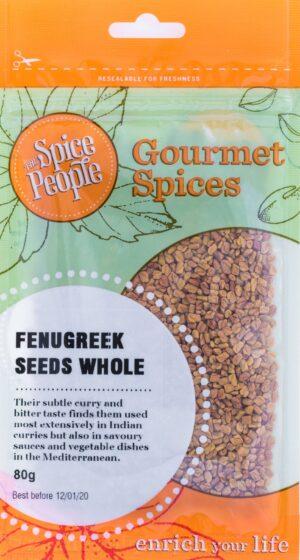 Fenugreek Seeds Whole Spice People Devolas