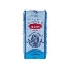 Ferron Superfino Carnarolli Risotto Rice 1kg