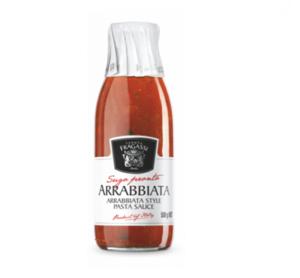 Fragassi Arrabbiata Style Pasta Sauce 500g