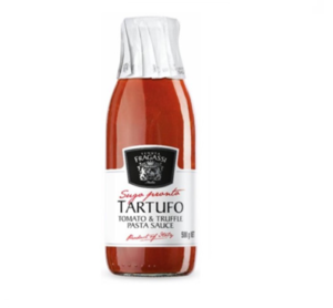 Fragassi Tomato & Truffle Pasta Sauce 500g