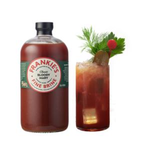 Frankie's Fine Brine Classic Bloody Mary 900ml