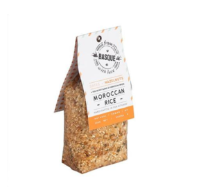 From Basque With Love Morrocon Rice 325g