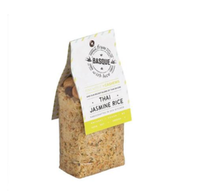 From Basque With Love Thai Jasmine Rice 325g