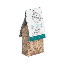 From Basque With Love Tuscan Risotto 325g