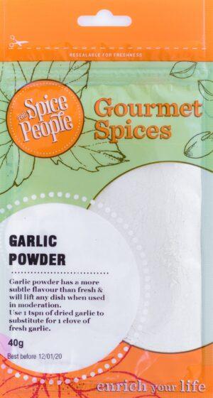 Garlic Powder Spice People Devolas