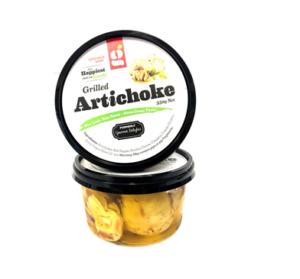 Genobile Saba Grilled Artrichoke 350g