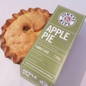 Johny Apple Pie Devolas