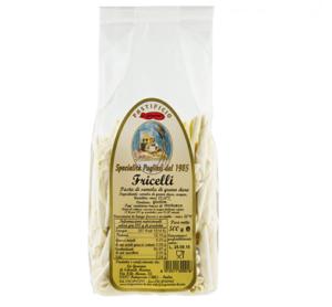 La Genuina Fricelli Pasta 500g