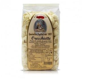 La Genuina Orecchiette Pasta 500g