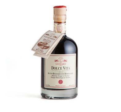 Leonardi Dolce Vita Balsamic Vinegar 250ml