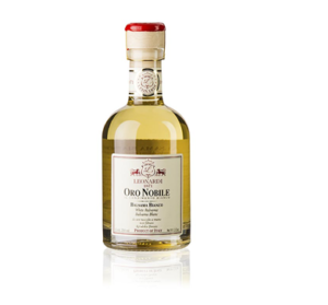 Leonardi Oro Nobile White Balsamic Vinegar 250ml
