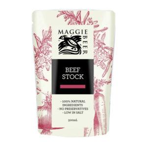 Maggiebeer Stock Beef