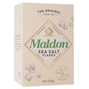Maldon Seasalt Flakes 240g