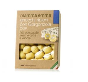 Mamma Emma Gnocchi Stuffed With Gorgonzola Cheese