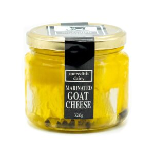 Meredith Marinated Goats Cheese 320g