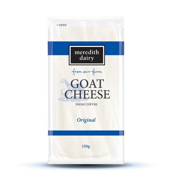 Meredith Goat Cheese 150gr Devolas
