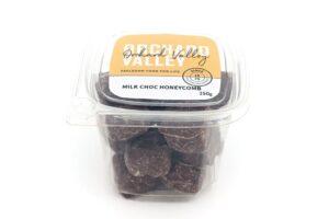 Milk Choc Honeycomb