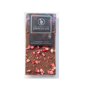 Ministry Of Chocolate Strawberry Fields