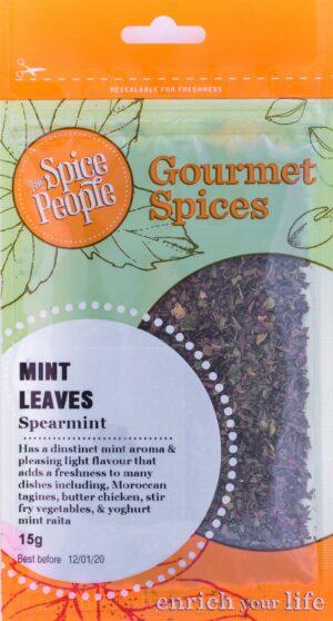 Mint Leaves Spice People Devolas