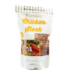 Moredouch Kitchens Chicken Stock