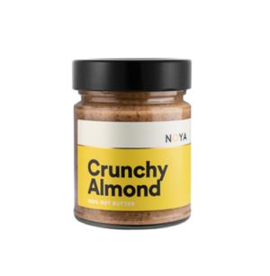 Noya Crunchy Almond Butter