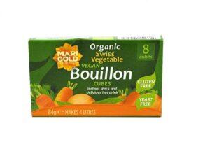 Organic Vegan Stock Cubes